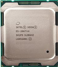 Intel Xeon E5-2667 v4 3.2GHz 25MB Cache LGA2011-3 Broadwell CPU
